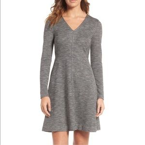 NWOT Madewell Bridgewalk dress Size 8